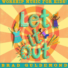 Brad Guldemond - Let It Out