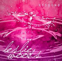 Leslie Woods - Resound