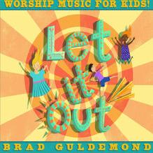 Brad Guldemond - Let It Out