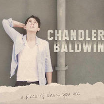 Chandler Baldwin - A Piece of Where You Are