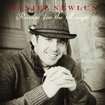 Daniel Newlun - Reason For The Manger